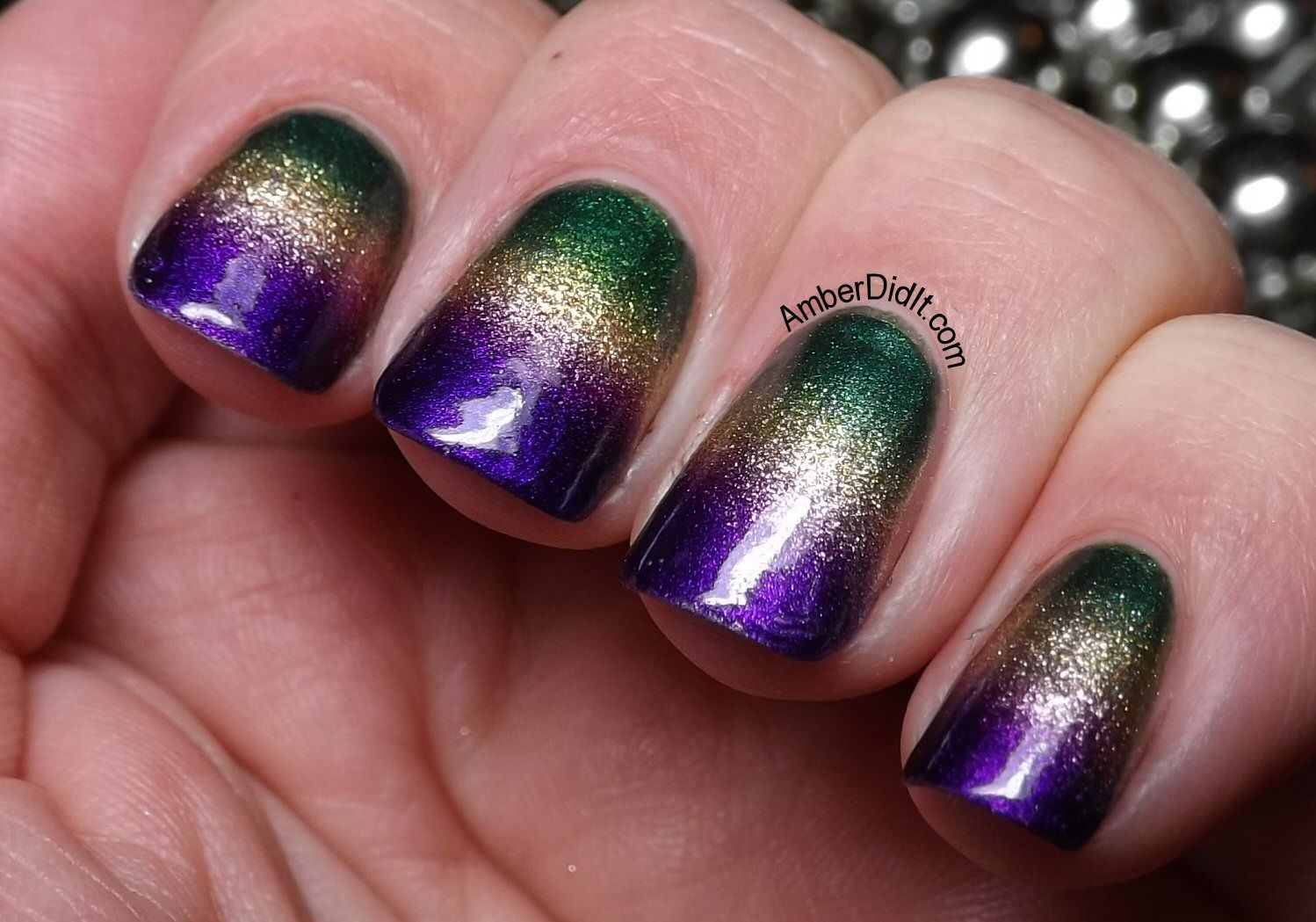 A blog about nail art and nail polish and other beauty products ...