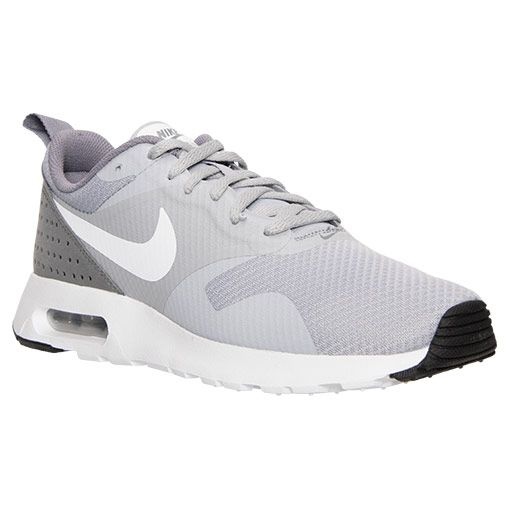 Men's Nike Air Max Tavas Running Shoes - 705149 007 | Finish Line