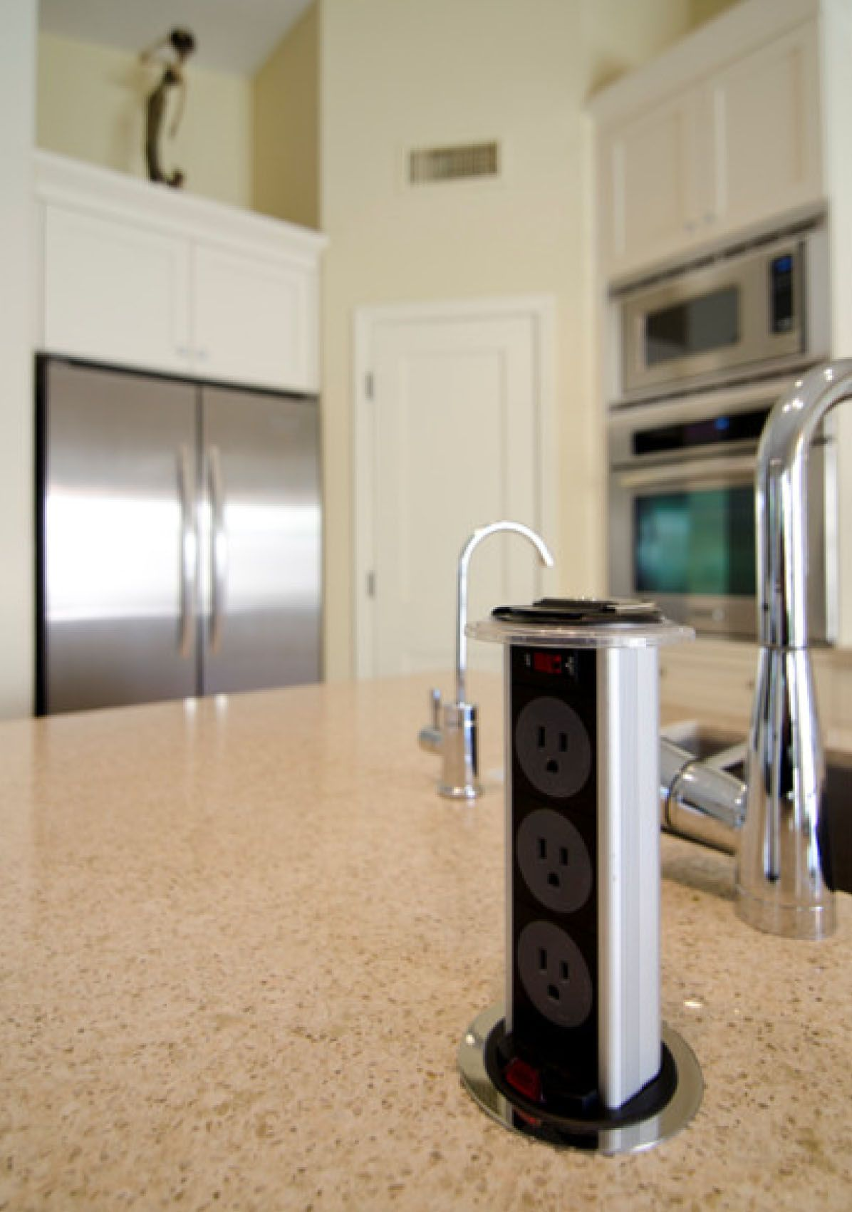 South Fork Kitchen   Eclectic   Kitchen   Phoenix   Troyer Kitchen And Bath