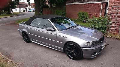 BMW 318ci m sport convertible e46 | Pinterest | Convertible, BMW and ...