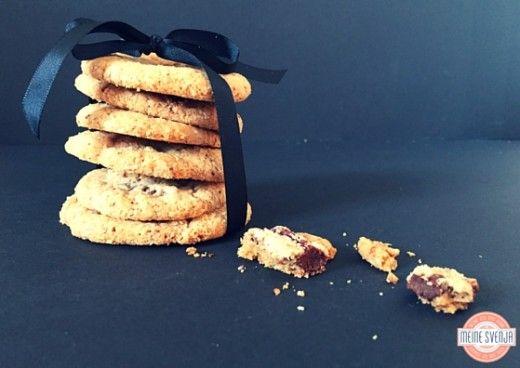 Cookies mit Schokostückchen im Thermomix   Meine Svenja