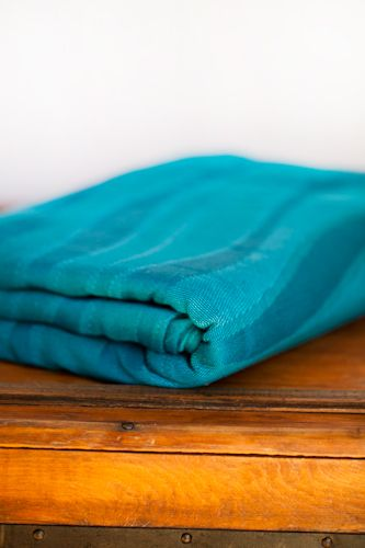 Didymos Waves Aqua Organic Cotton Woven Wrap With Images Woven