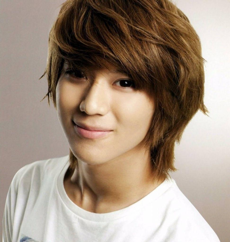 Asian boy frisuren kurz neu frisuren pinterest short