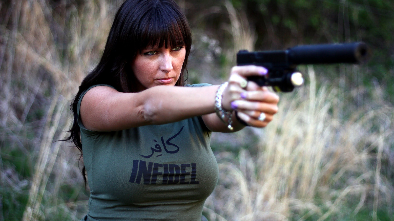 Glock 17 Suppressed w/AAC Ti-Rant, JMac Customs - YouTube