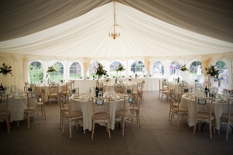 ideas for decorating a small marquee wedding planning discussion