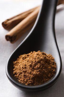 The Top 5 Health Benefits of Cinnamon