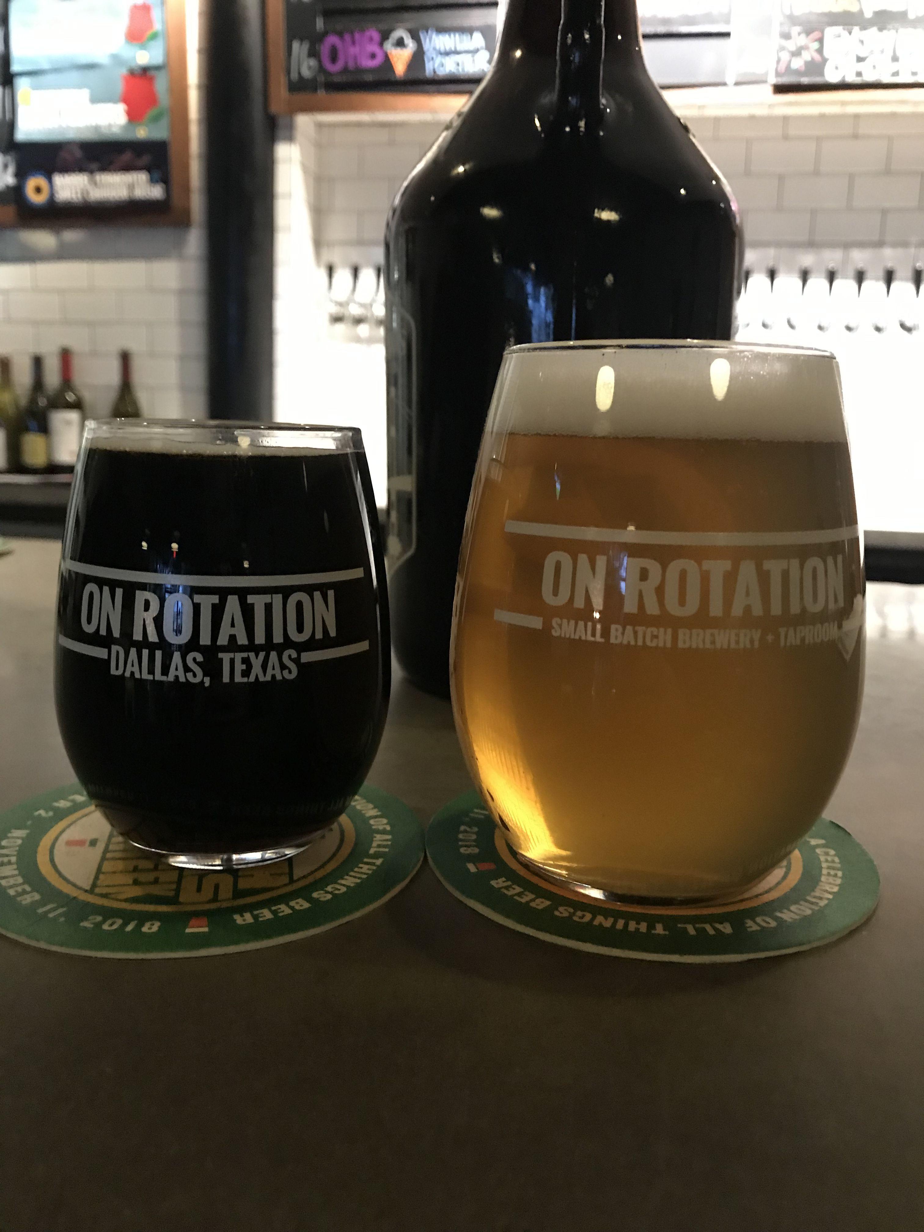 12++ Craft brewery dallas tx info