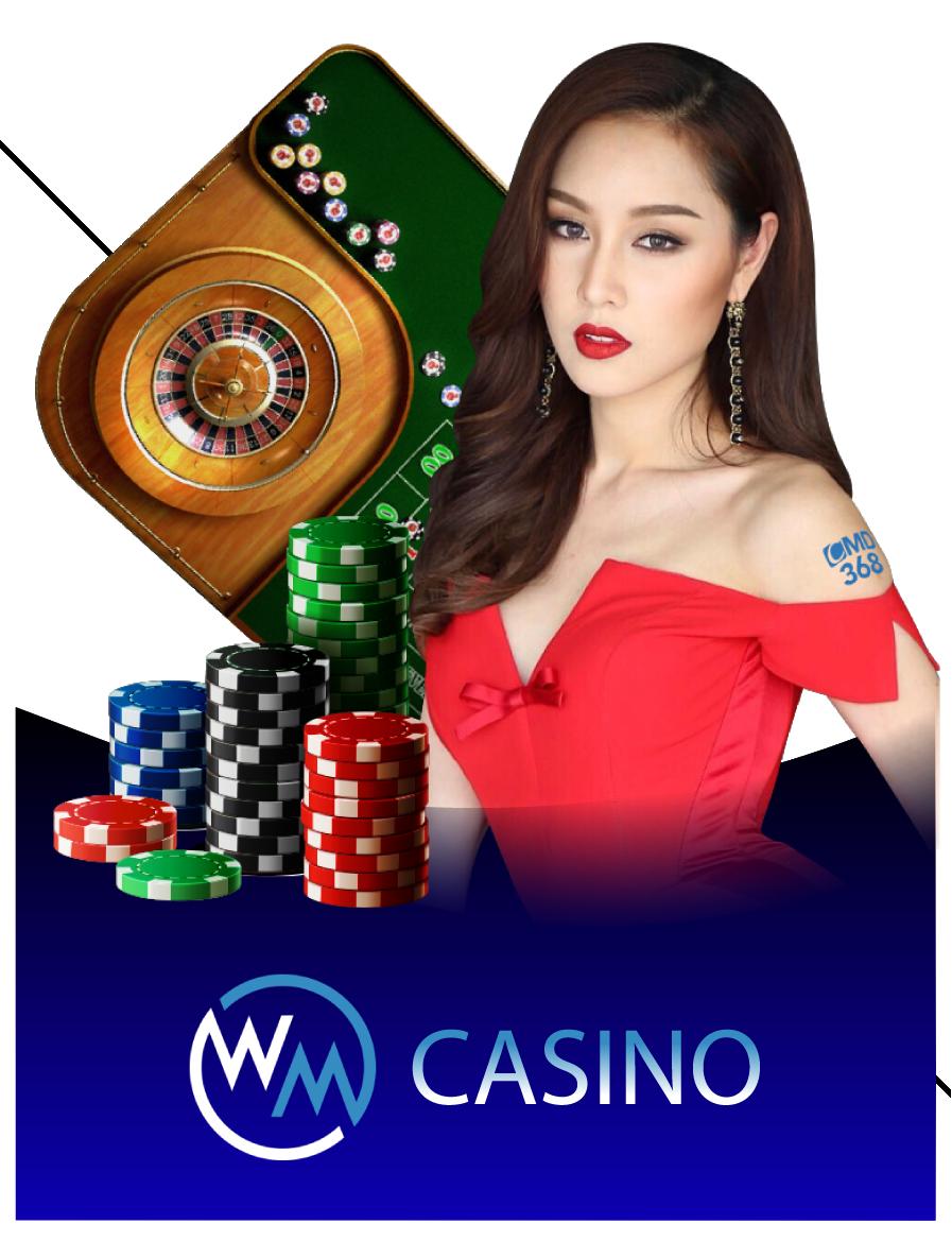 Wm Casino Online Casino And Secure Online Casino Win368 Co Di 2020