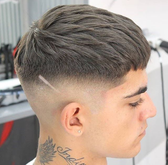 Simple Clean Work Tag Us In Your Pictures For A Chance To Get Featured Don T Miss A Post Turn On Potongan Rambut Pria Gaya Rambut Pria Rambut Pendek Pria