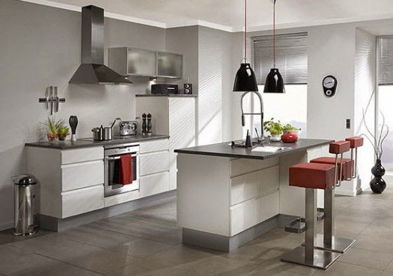 Diseos De Muebles De Cocina. Beautiful Muebles De Cocina Baratos ...