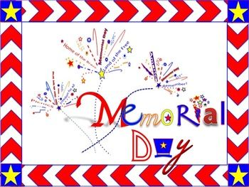 memorial day powerpoint templates