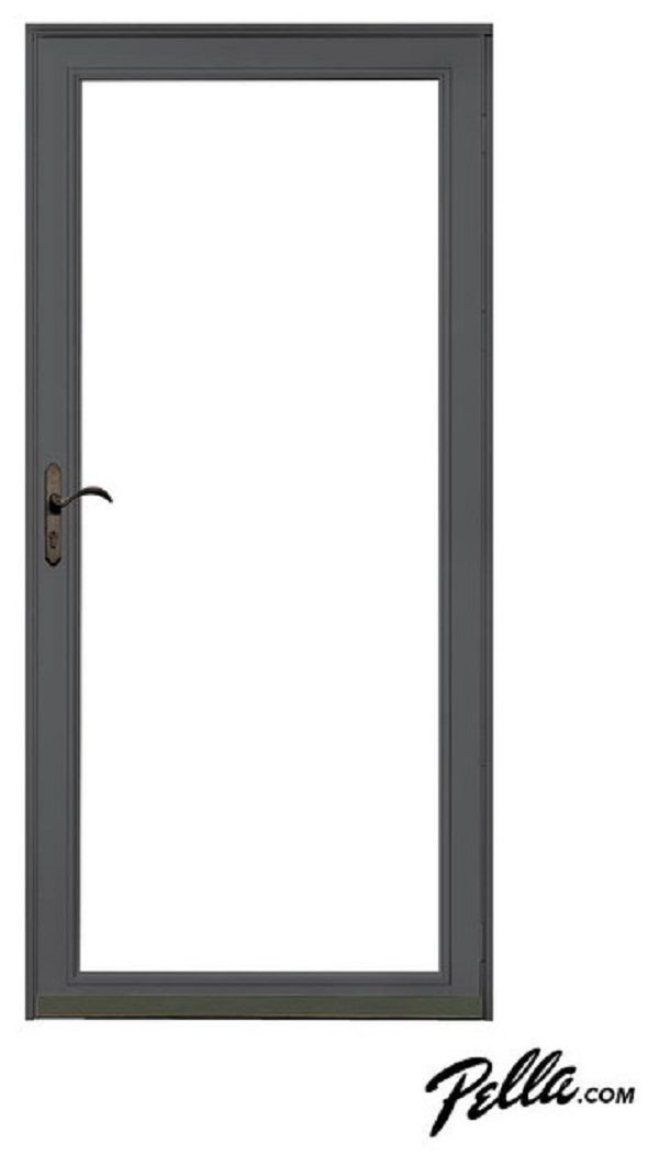 Pella Storm Door Frame Parts Door Designs Plans