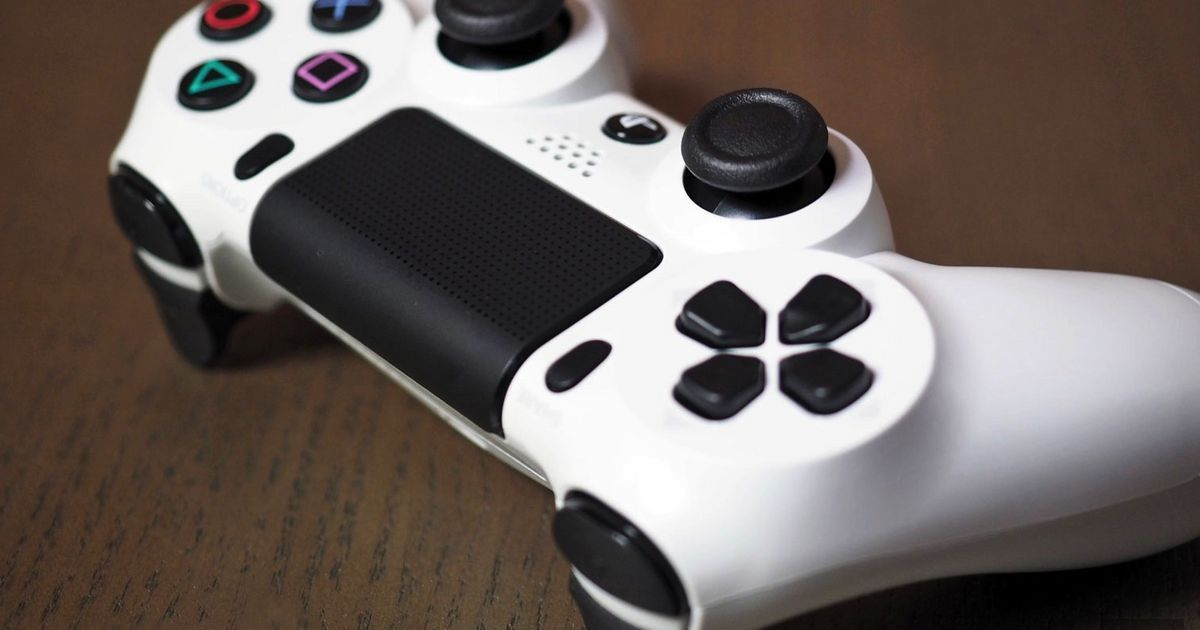 how to connect ps4 controllers to steam
