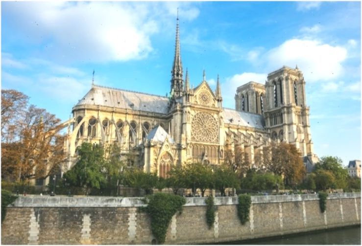 11 Architectural Styles That Define Western Society Architectural Define Soci Architecturalstyle Architectural A Architecture Fashion Architecture Style