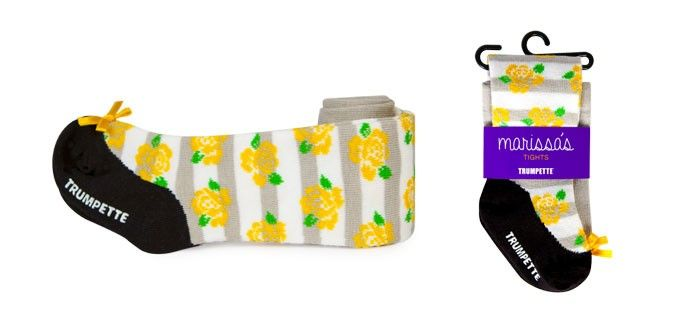 Trumpette - A baby gift boutique specializing socks, tights, shoes, apparel, gifts and more