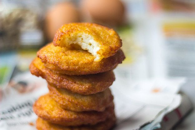 Akara | 23 Nigerian Foods The Whole World Should Know And Love