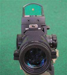 3-9X42 Ultimate AR-15 Scope
