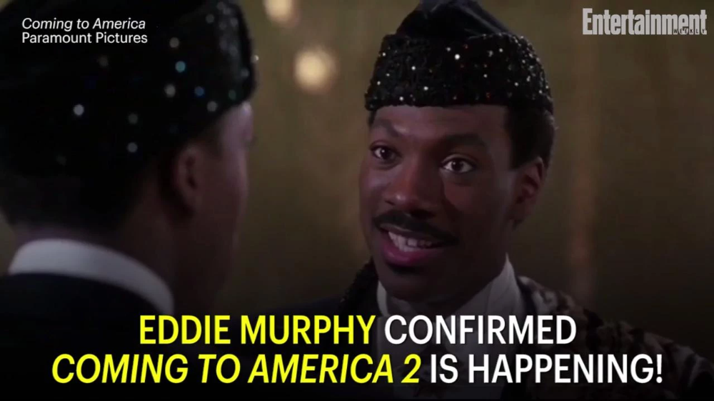 Wesley Snipes Is Ready For War In New Coming 2 America Photos Eddie Murphy We Movie Thriller Video