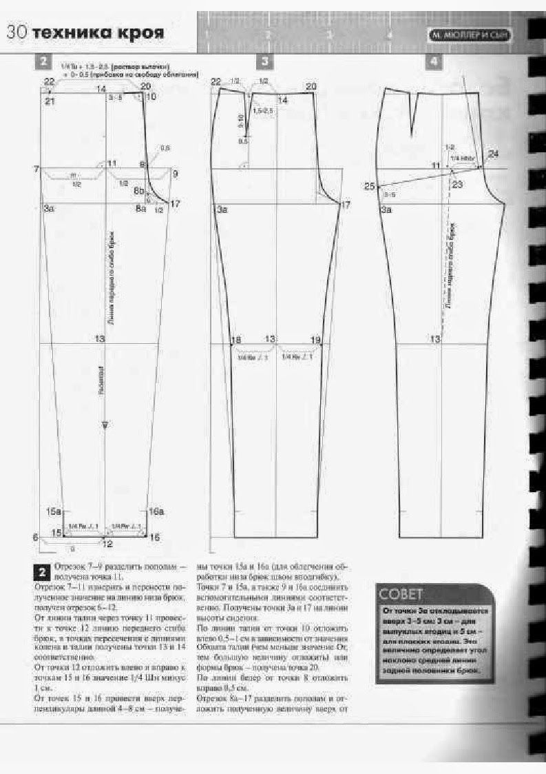 планах фото кройки и шитья брюк муж евгения, правоверных евреев