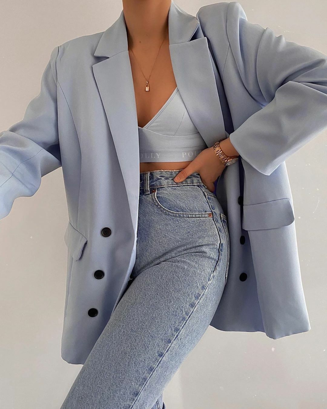 Fashion Inspiration And Trend Outfits For Casual Look