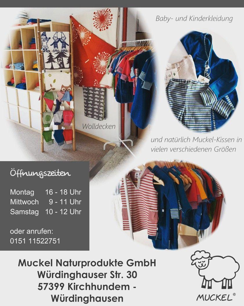 Pin Von Muckel Naturprodukte Gmbh Auf Baby Und Kinderkleidung