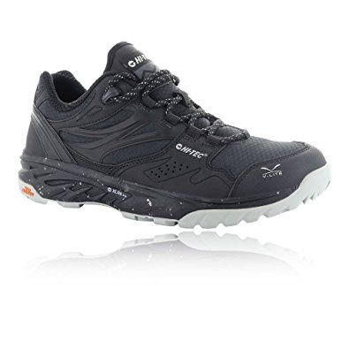 official photos 3fc97 2205d Hi-Tec V-Lite Wild-Life Scorpion Walking Shoes – SS18 Review