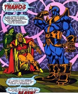 Adam Warlock Vs Thanos Marvel Comics Yahoo Image Search Results