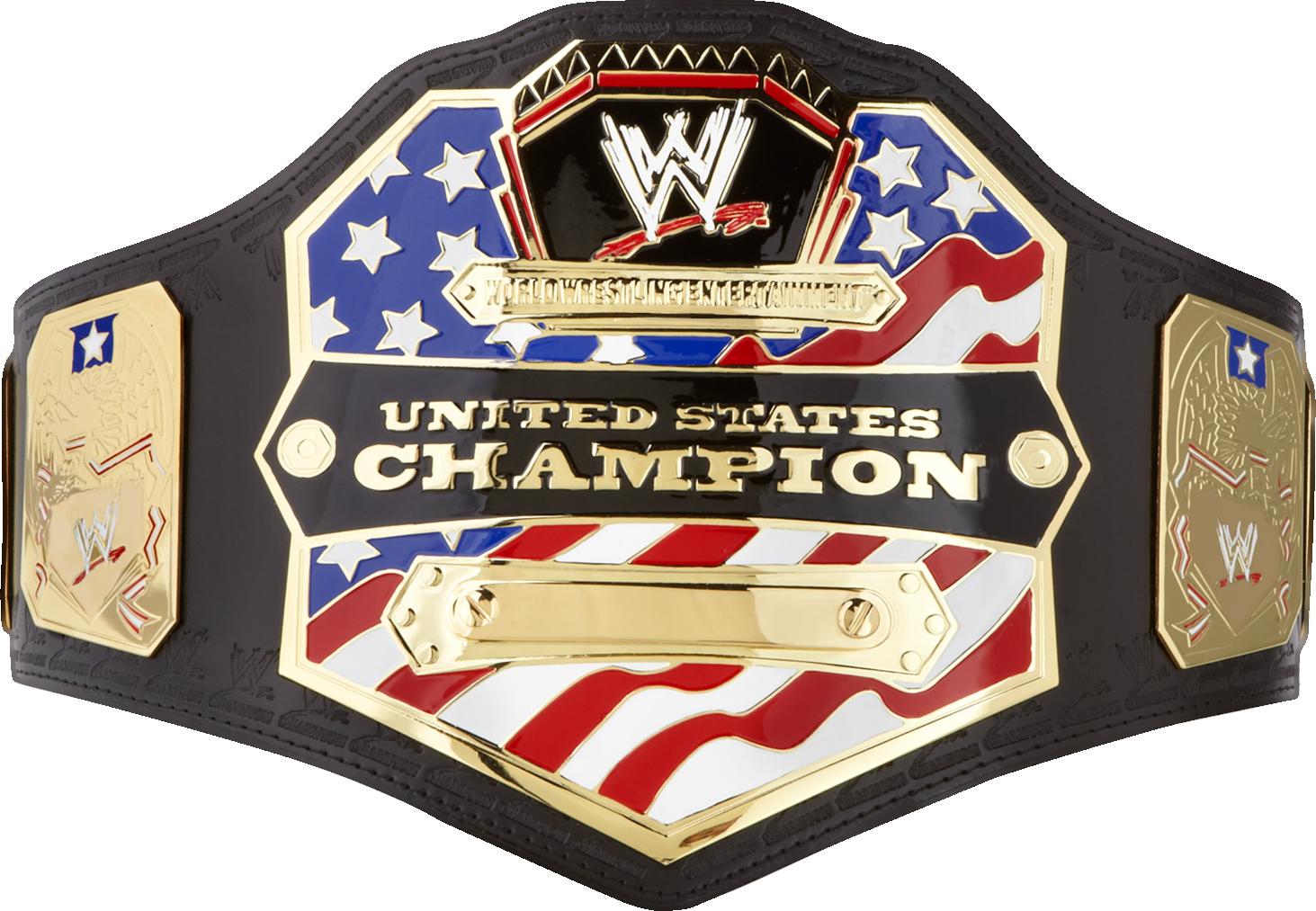 Ustitleyaren Png 1463 1013 Wwe United States Championship Wwe Championship Belts Wwe Belts