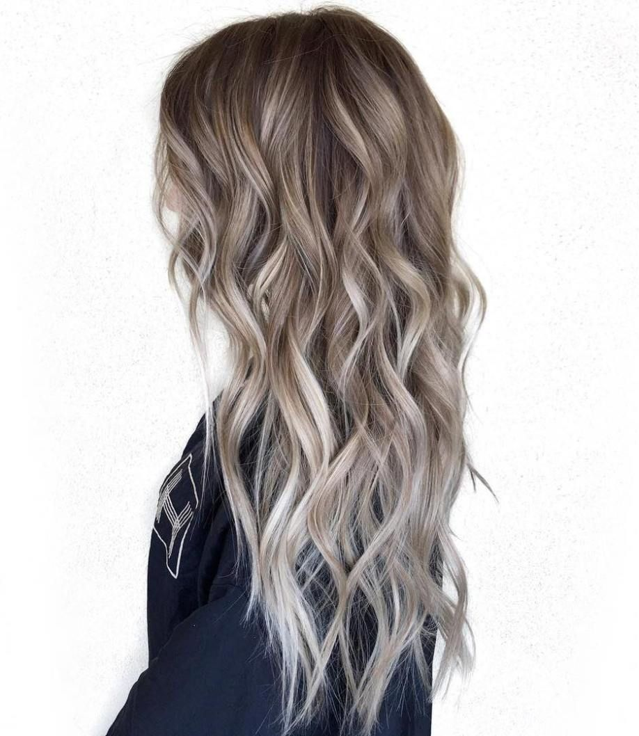 The best winter hair colors youull be dying for in cabello