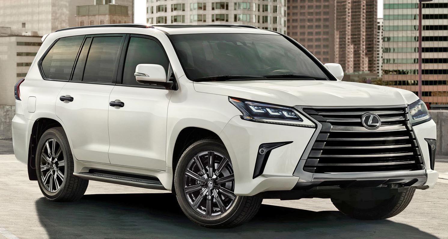 لكزس أل أكس 2021 الجديدة لمسات أنيقة ورياضية لسيارة الدفع الرباعي الفاخرة موقع ويلز Lexus Suv Car Automotive News