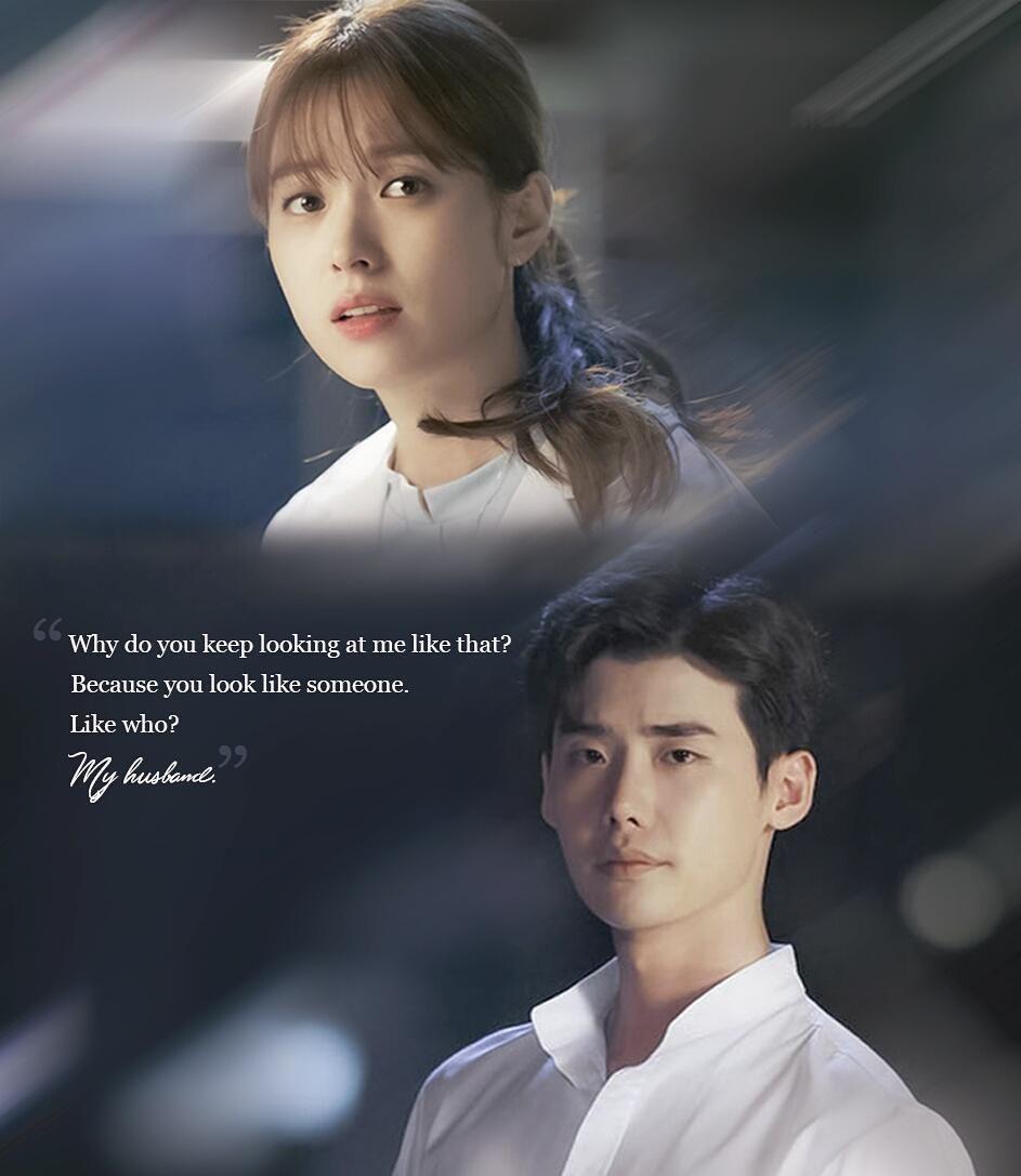 lee jonsion in w korean drama quotes korean drama movies w