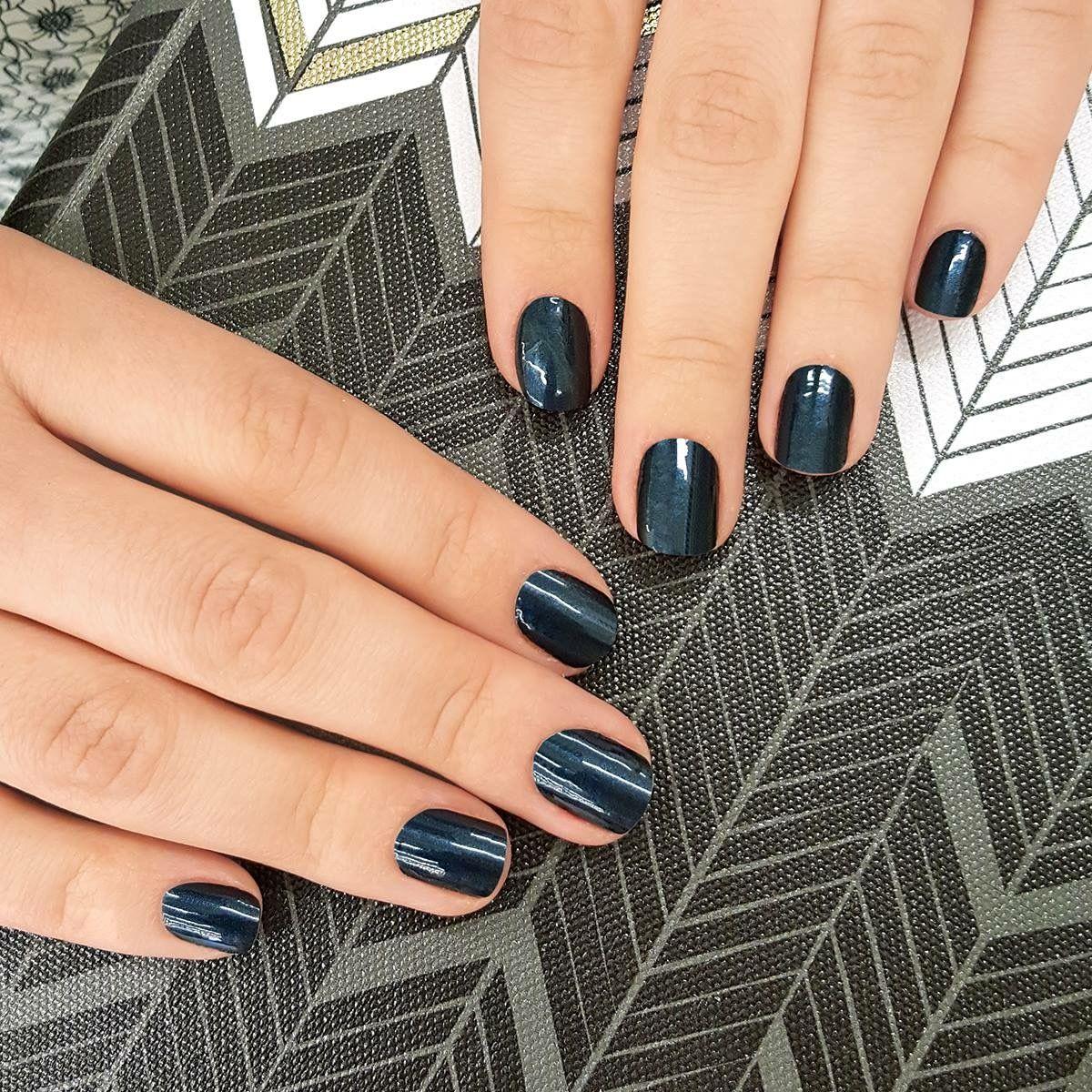 Jewel of Mumbai - Color Street 100% nail polish strips - 1 step ...