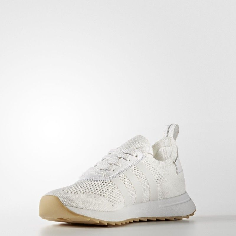 adidas Originals Flashback Sneakers Crystal White