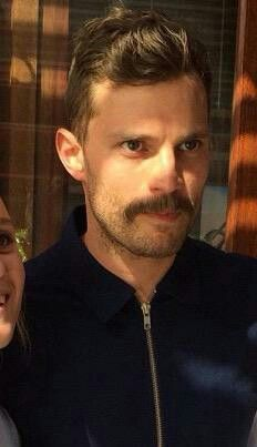 New role, new look for Jamie! here's Pat Quinlan's look for Jadotville!