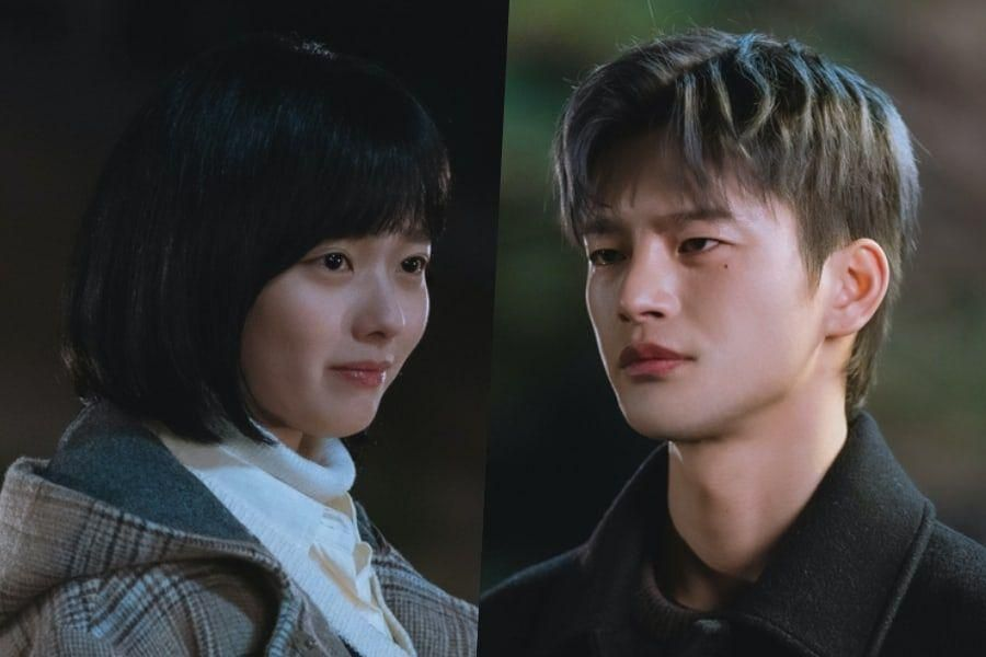 """Seo In Guk Is Ice-Cold In Front Of Jung Ji So In """"Doom At Your Service"""""""