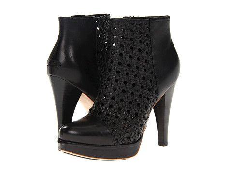 c219e60e87b UGG Maliha Black Leather - Zappos.com Free Shipping BOTH Ways   shoe ...