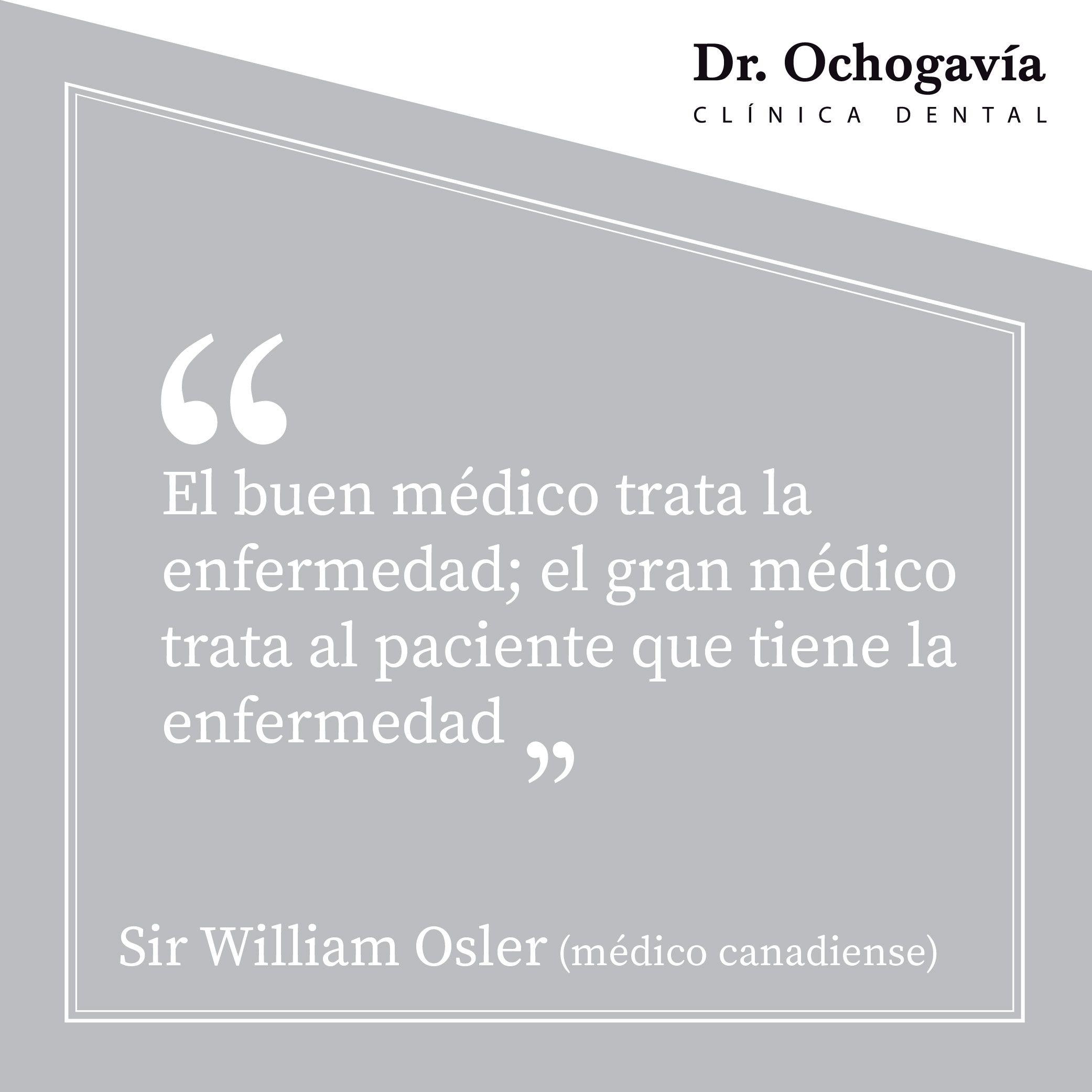 Cada Paciente Es Diferente Por Lo Que Necesita Tratamientos