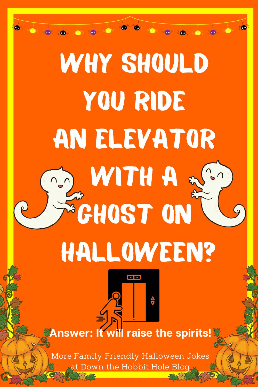10 Family Friendly Halloween Jokes Memes To Make You Smile Halloween Jokes Jokes Make You Smile