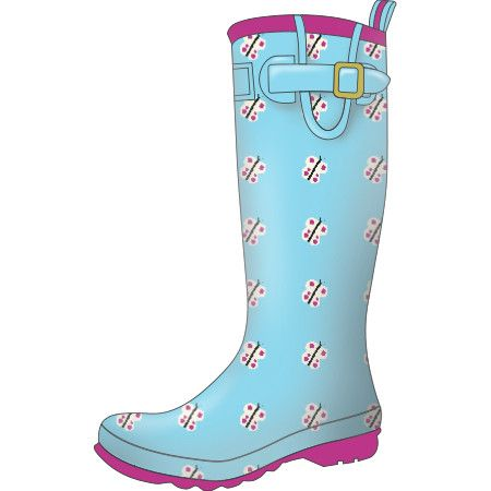 I've just designed some wellies for Joules and I'm now in with a chance of winning a luxury break worth £5000. Have a go (but I think I've already designed the winner!)