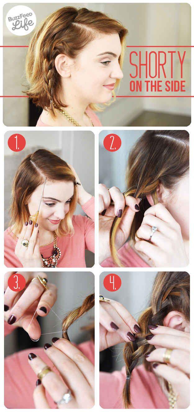 A crown for curls shoulder length hair