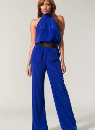 bigcatters.com royal-blue-jumpsuit-03  jumpsuitsrompers  1d22424cb