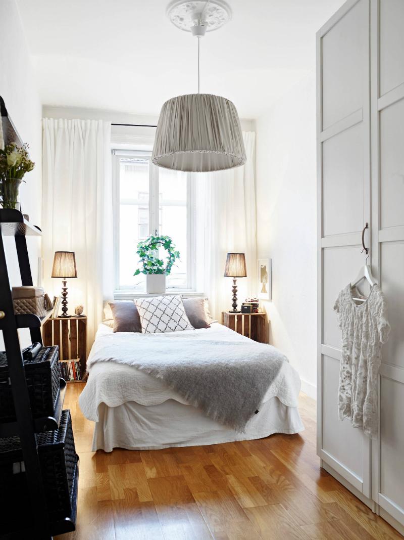 60 Scandinavian Interior Design Ideas To Add Scandinavian Style To Your Scandinavian Bedroom Decor Scandinavian Design Living Room Scandinavian Design Bedroom