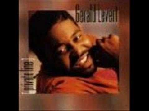 Oh Yeah Gerald Eddie Levert Baby Hold On To Me Soul Music