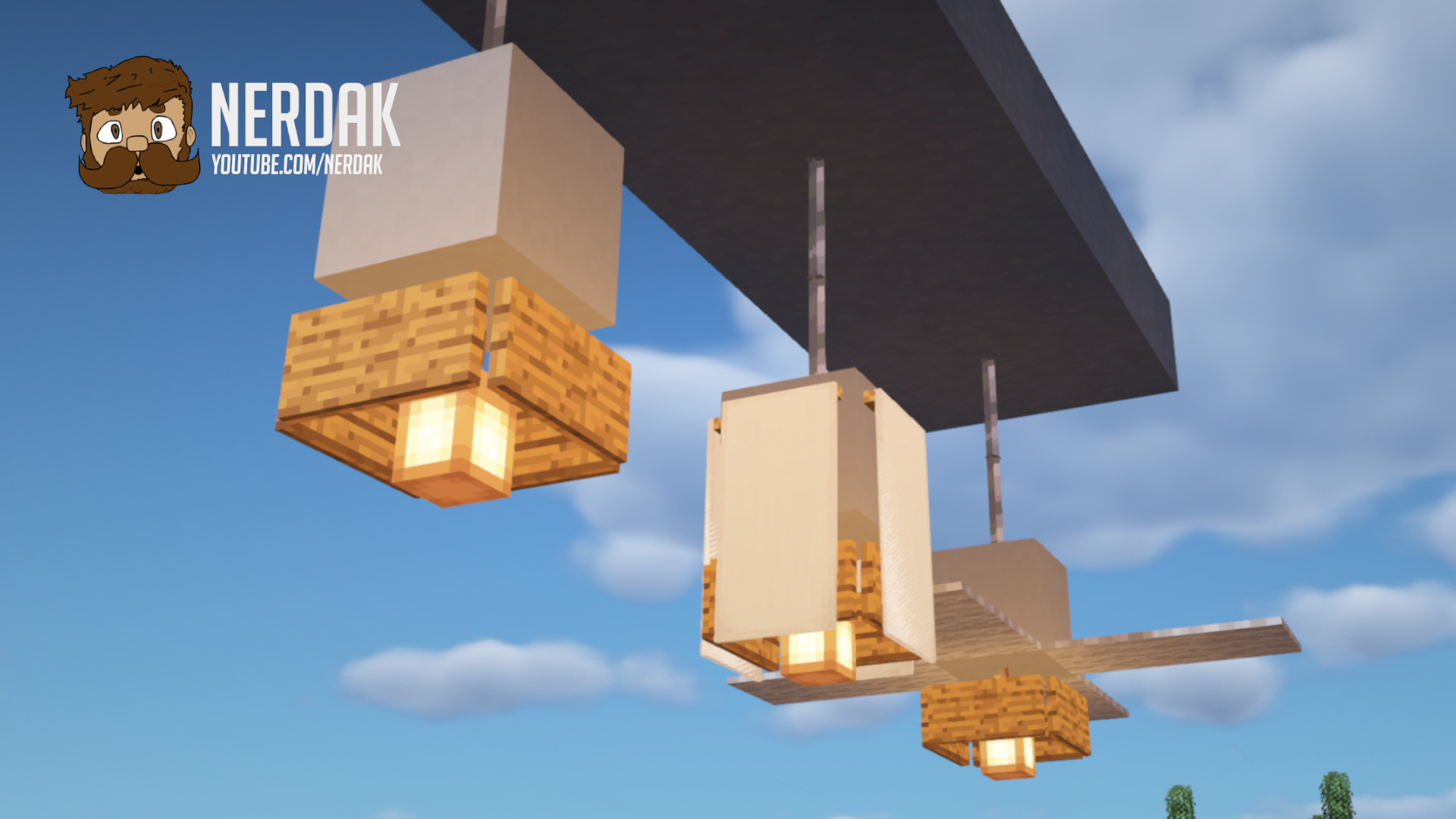 Minecraft Build Modern Lighting Ideas In 2020 Minecraft Designs Minecraft Blueprints Minecraft Creations