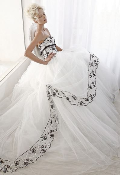 Atelier Aimee Black and White Collection - 14