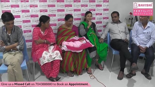 Pin on Bavishi IVF