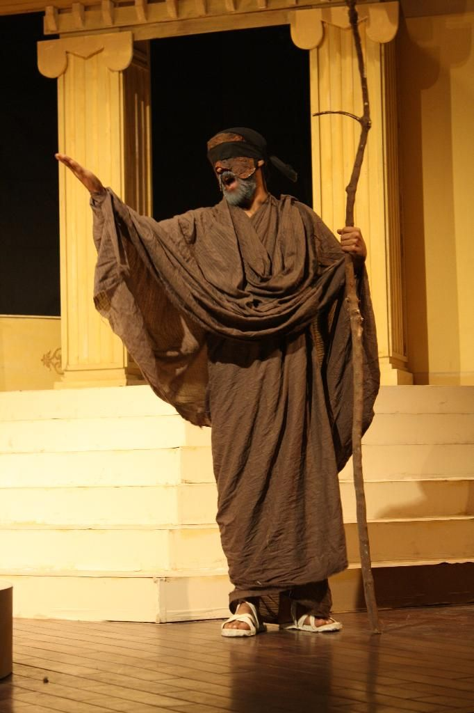blind prophet tiresias