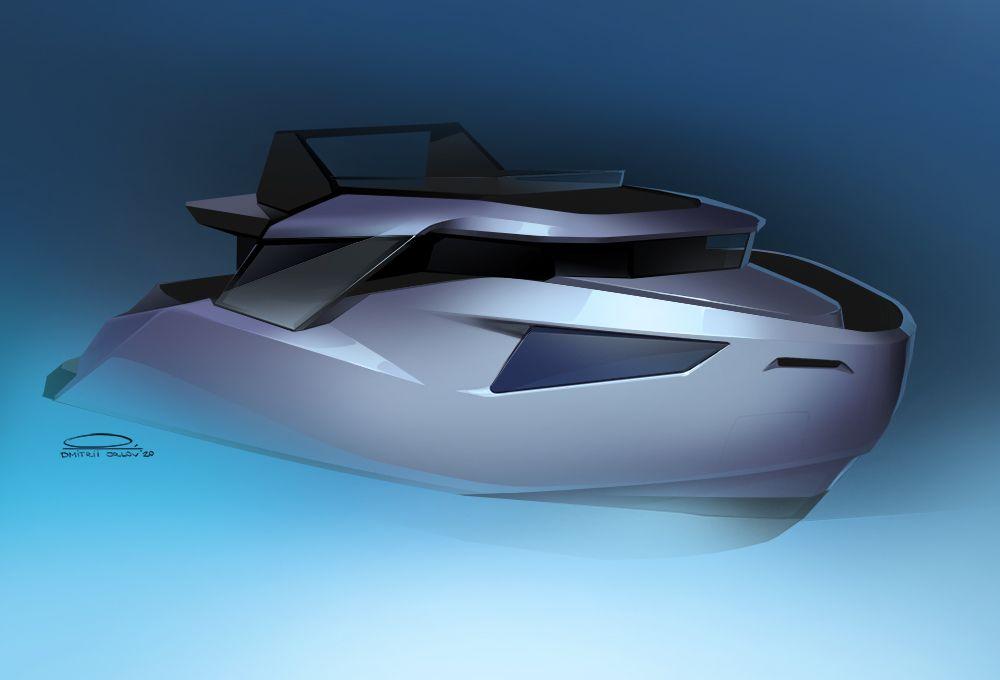 #transportdesign #transoprtationdesign #yachtconcept #motoryacht #yachtdesign #yachtdesigner #transportationdesigner #superyacht #designsketch #sketchdesign