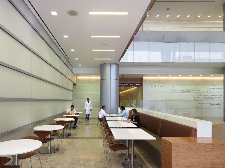 Cedarssinai advanced health sciences pavilion