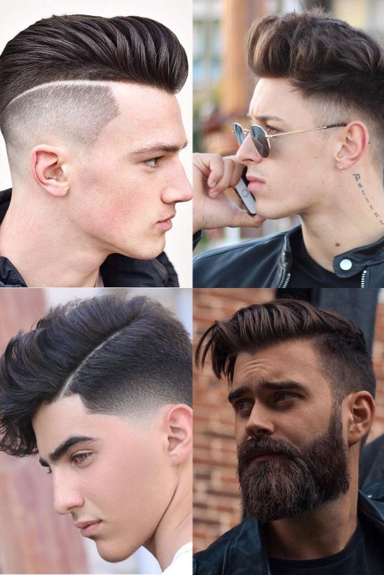 50 Die Besten Manner Haarschnitte Fur 2020 Frisuren Manner 2020 Frisuren 2020 Haarschnitte 2020 In 2020 Haarschnitt Haarschnitt Manner Coole Frisuren